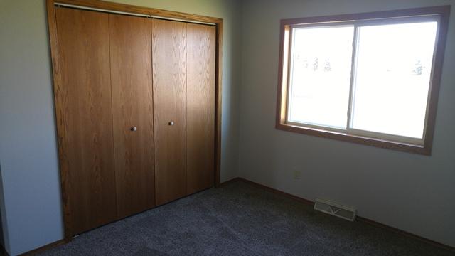 513 E 1st in Volga, SD - Bedroom1 Closet