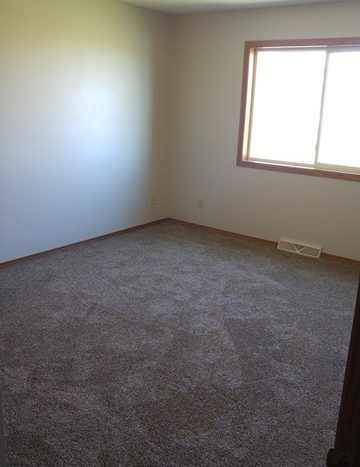 513 E 1st Duplex for Rent in Volga, SD - Upstairs Bedroom