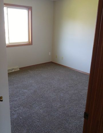 513 E 1st Duplex for Rent in Volga, SD - Upstairs Bedroom 2