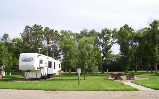 Sand Creek Mobile Home Park