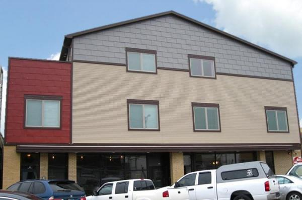 Downtown Lofts Retail Space in Brookings, SD