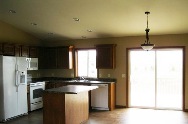 113 Brittany Avenue - Kitchen with Island