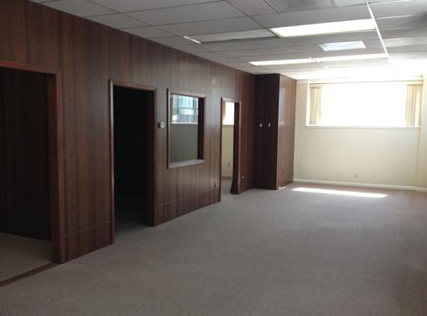 Lawler Professional Offices - Office Space