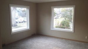 629 Campanile Ave in Brookings, SD - Living Room