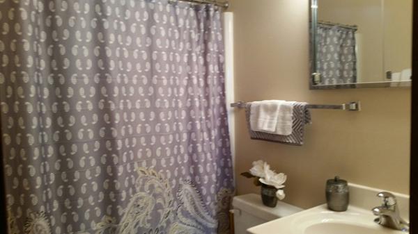Canyon Ridge Apartments in Garretson, SD - Bathroom