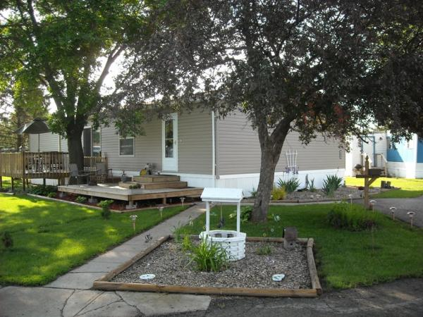 Lamplighter Village in Brookings, SD - Home in park