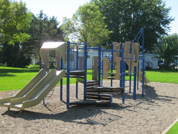 Lamplighter Village in Brookings, SD - Playground On-site