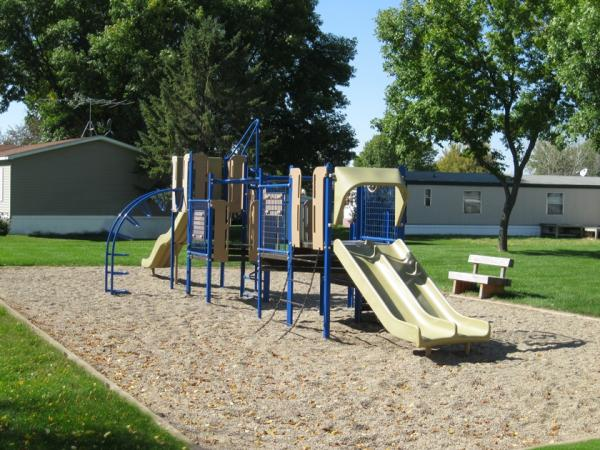 Lamplighter Village in Brookings, SD - Family Friendly
