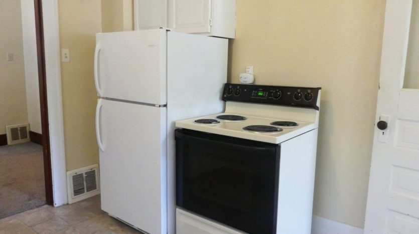 1211 4th Street in Brookings, SD - Kitchen Appliances