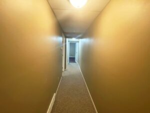 1309 5th Street in Brookings, SD - Lower Level Hallway