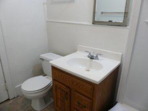 1211 4th Street in Brookings, SD - Bathroom