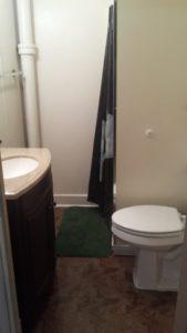 820 2nd Street in Brookings, SD - Bathroom