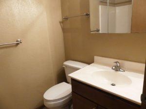 Sandpiper Townhomes in Brookings, SD - Bathroom