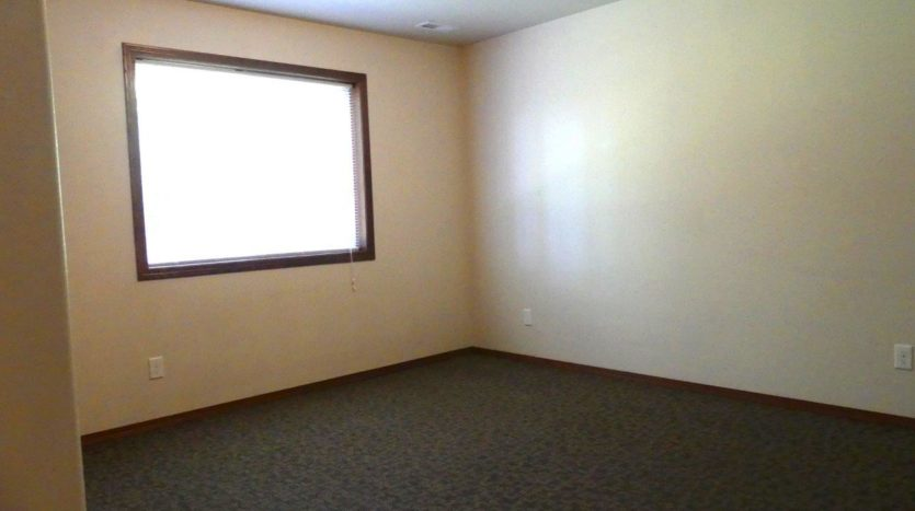 Ideal Twinhomes in Brookings, SD - 1 Bedroom (Main Floor) Floor Plan A