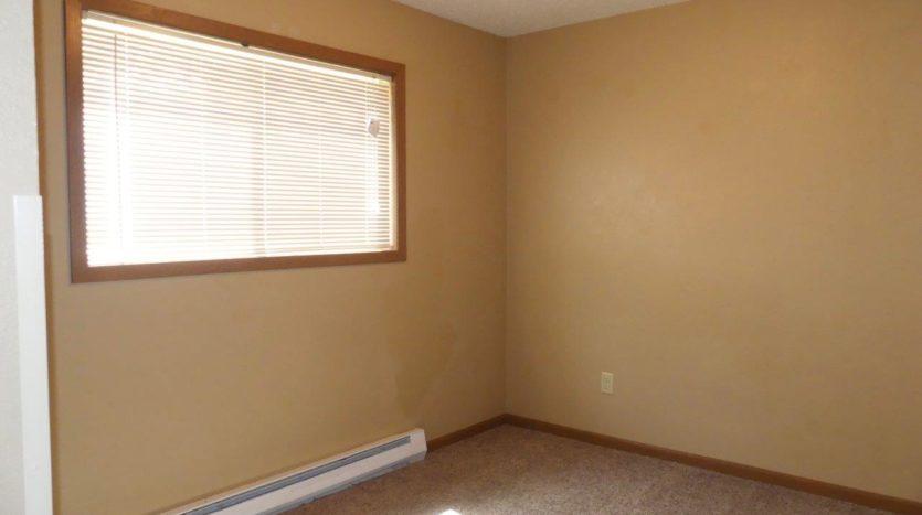 Sandpiper Townhomes in Brookings, SD - Bedroom 1