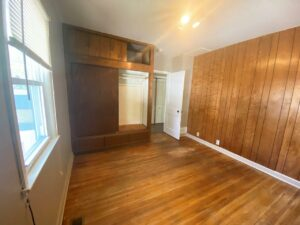 1309 5th Street in Brookings, SD - Bedroom 1 Closet