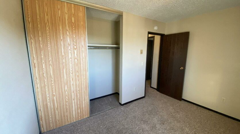 Colony West Townhomes in Watertown, SD - Bedroom 1 Closet