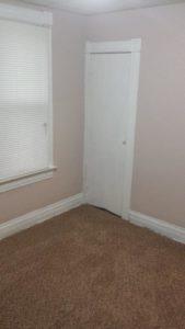 820 2nd Street in Brookings, SD - Bedroom 1 Closet