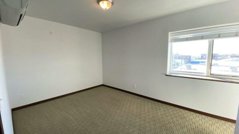 Downtown Lofts in Brookings, SD - Bedroom 1