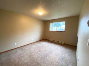 Springwood Townhomes in Watertown, SD - Bedroom 2
