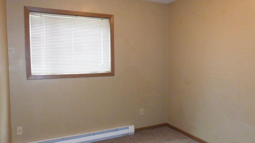 Sandpiper Townhomes in Brookings, SD - Bedroom 2