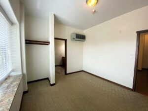 Downtown Lofts in Brookings, SD - 4 Bed Apartment Bedroom 2 Closet