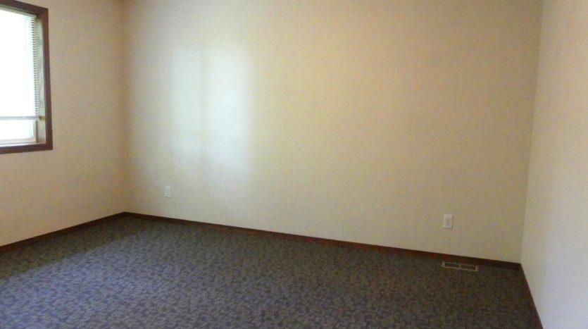 Ideal Twinhomes in Brookings, SD - 2 Bedroom (Upstairs) Floor Plan A