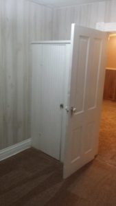 820 2nd Street in Brookings, SD - Bedroom 2 Closet