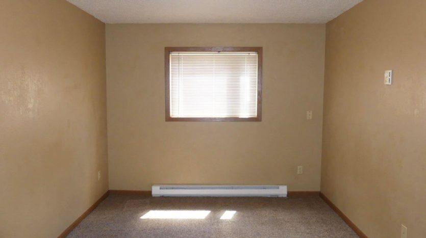 Sandpiper Townhomes in Brookings, SD - Bedroom 3