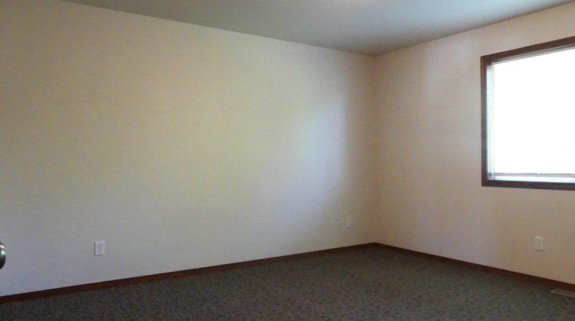 Ideal Twinhomes in Brookings, SD - 3 Bedroom (Upstairs) Floor Plan A