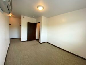 Downtown Lofts in Brookings, SD - 4 Bed Apartment Bedroom 4 Closet