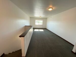 Downtown Lofts in Brookings, SD - 1 Bed Apartment Bedroom
