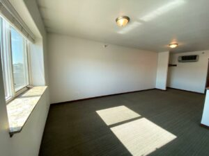 Downtown Lofts in Brookings, SD - 1 Bed Apartment Bedroom2