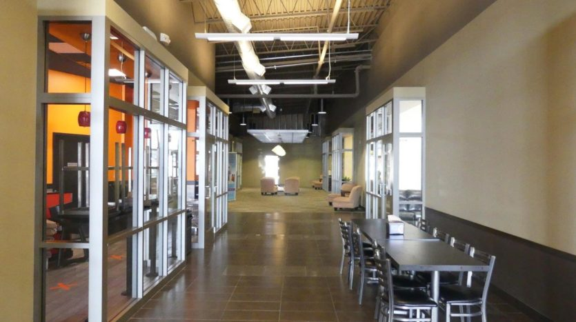 Eastside Commons in Brookings, SD - Main Entry Interior