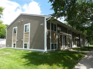 Sandpiper Townhomes in Brookings, SD - Exterior 2