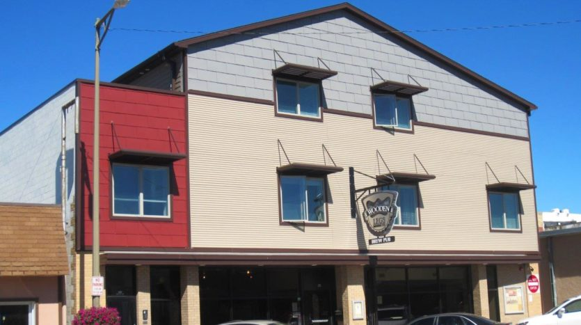 Downtown Lofts in Brookings, SD - Great Downtown Location