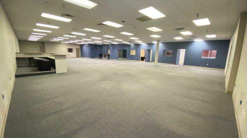 Eastside Commons in Brookings, SD - Former Western Watts Call Center 2