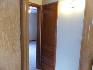 803 6th Street in Brookings, SD- Hallway Storage1