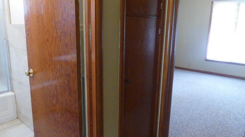 803 6th Street in Brookings, SD - Hallway Storage2
