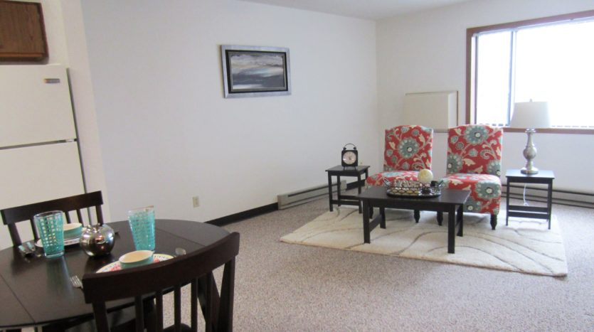 Sunchase Apartments in Brookings, SD | Mills Property Management