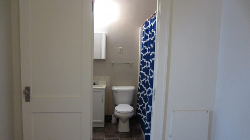 Lawler Apartments in Mitchell, SD - Bathroom