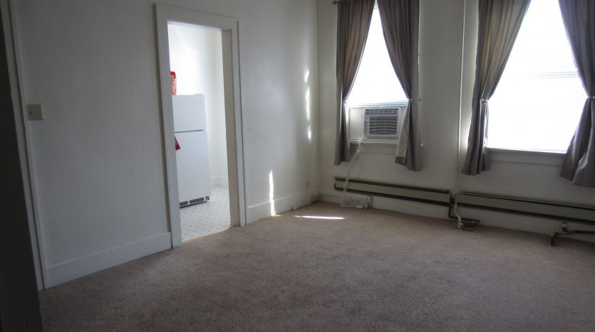 Lawler Apartments in Mitchell, SD - Living