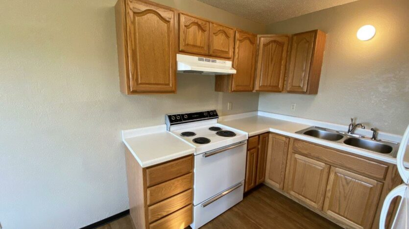 Colony West Townhomes in Watertown, SD - Kitchen 1