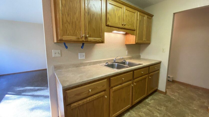 Canton Villa Apartments in Canton, SD - Kitchen 1