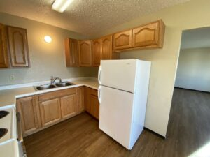Colony West Townhomes in Watertown, SD - Kitchen 2