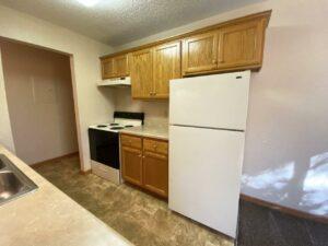 Canton Villa Apartments in Canton, SD - Kitchen 2