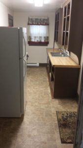 820 2nd Street in Brookings, SD - Kitchen