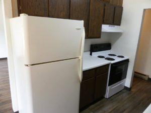 Volga Manor Apartments in Volga, SD - Kitchen Appliances