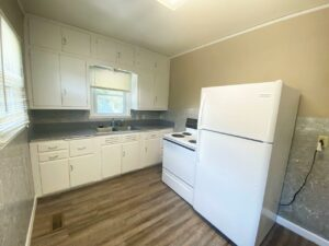 1309 5th Street in Brookings, SD - Kitchen Appliances