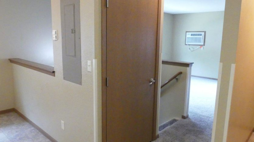 Sandpiper Townhomes in Brookings, SD - Kitchen Pantry